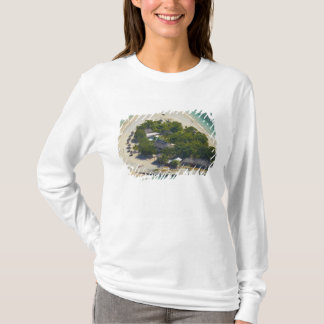 South Sea Island, Mamanuca Islands, Fiji T-Shirt