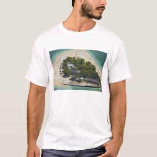 South Sea Island, Mamanuca Islands, Fiji T-Shirt