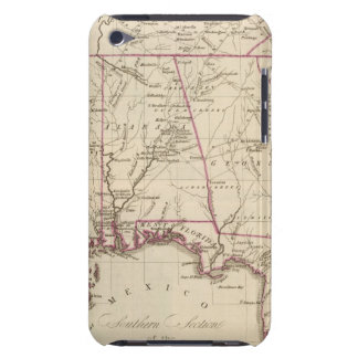 South section United States iPod Touch Cover