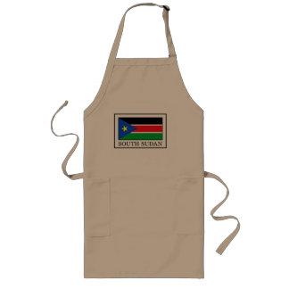 South Sudan Long Apron