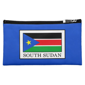 South Sudan Makeup Bag