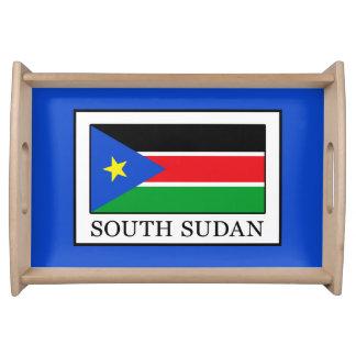 South Sudan Serving Tray