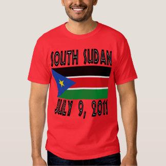 South Sudan Tshirt