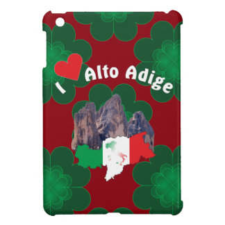 South Tyrol - Alto Adige - Italy iPad mini coverin iPad Mini Cover