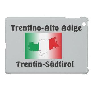 South Tyrol - Alto Adige - Italy iPad mini coverin iPad Mini Cases