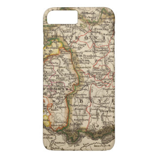 South West Germany iPhone 8 Plus/7 Plus Case