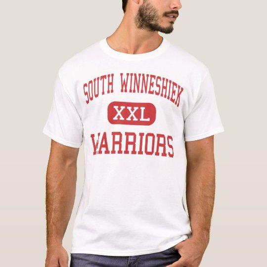 South Winneshiek - Warriors - High - Calmar Iowa T-Shirt