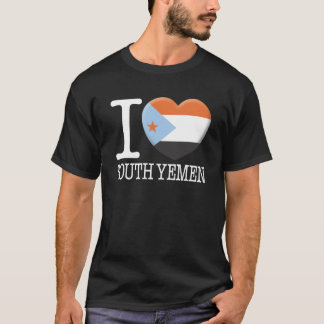 South Yemen 2 T-Shirt