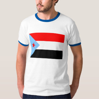 South Yemen Flag (1967-1990) T-Shirt