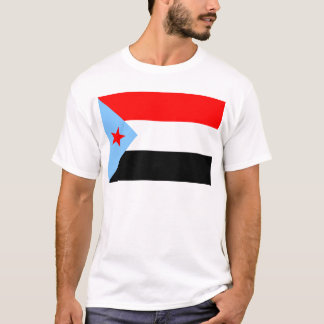 South Yemen Flag (1967) T-Shirt