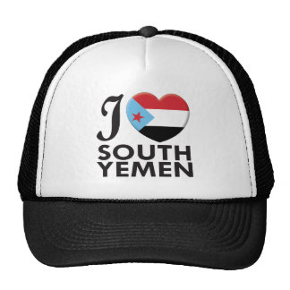 South Yemen Love Cap