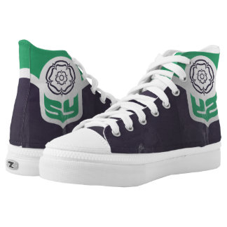 South Yorkshire High Tops