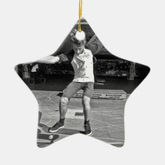 Southbank Skater, London Christmas Ornament