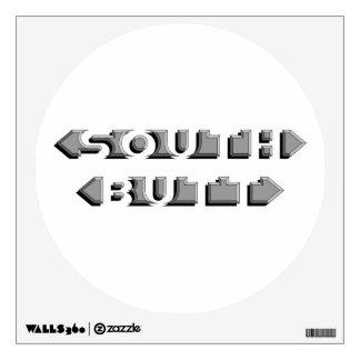southbutt
