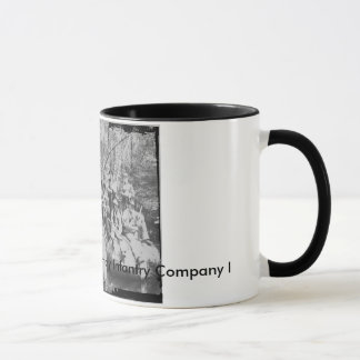 southcarolina, 2nd South Carolina Voluntary Inf... Mug