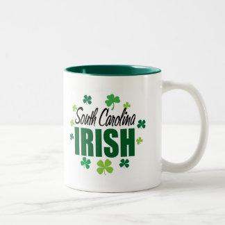 SouthCarolina Irish Mugs
