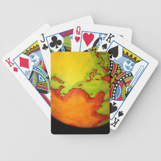 Southeast Asia Bicycle Playing Cards