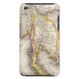 Southeast Asia iPod Touch Case