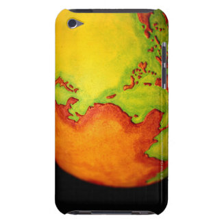 Southeast Asia iPod Touch Cases