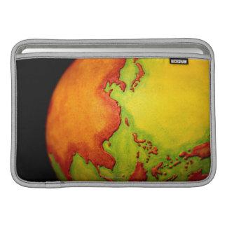 Southeast Asia MacBook Sleeve