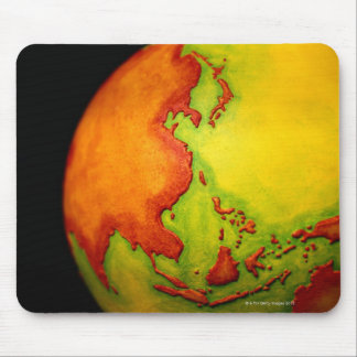 Southeast Asia Mouse Mat
