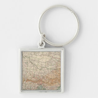 Southeast Australia by 168 Key Ring