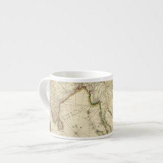 SoutheaSt. India Espresso Cup