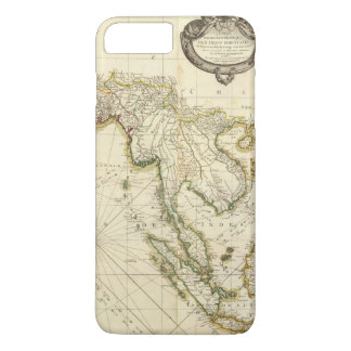 SoutheaSt. India iPhone 8 Plus/7 Plus Case