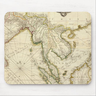 SoutheaSt. India Mouse Mat