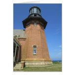 Southeast Lighthouse Tower Block Island