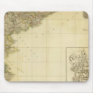 Southeast Perthshire Mouse Mat