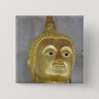 Southeast Thailand, Island of Ko Samui aka 15 Cm Square Badge