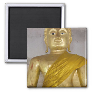 Southeast Thailand, Island of Ko Samui aka 3 Refrigerator Magnet