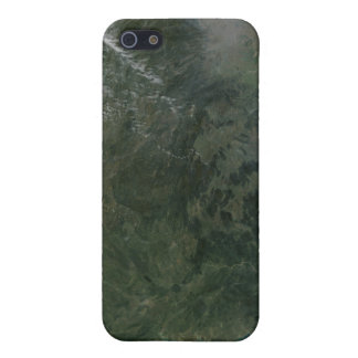 Southeastern China Cover For iPhone 5