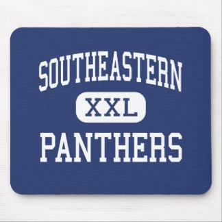 Southeastern - Panthers - High - Richmond Dale Mouse Mats