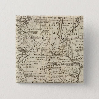 Southern Africa 4 15 Cm Square Badge