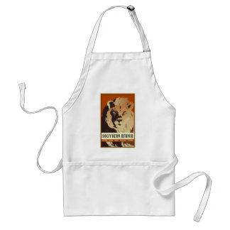 Southern Africa Aprons