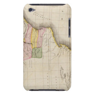 Southern Africa iPod Touch Case-Mate Case