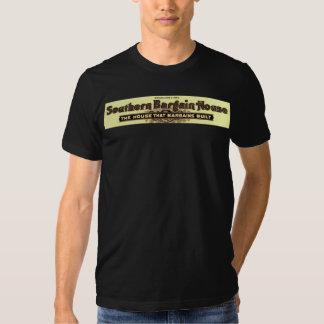 Southern Bargain House Richmond Virginia vintage l Tee Shirts