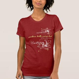 Southern Belle Swing Bash 2009 T-Shirt