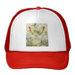Southern Bellepunk- Just Peachy Full Trucker Hat