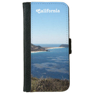 Southern California iPhone 6 Wallet Case