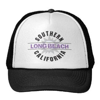 Southern California - Long Beach Hat