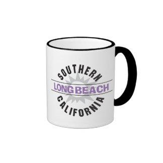Southern California - Long Beach Mugs