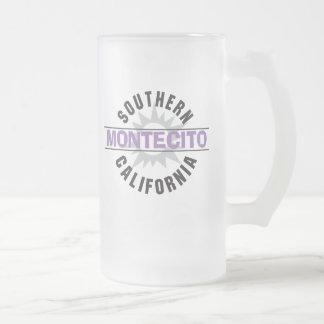 Southern California - Montecito Coffee Mug