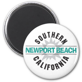 Southern California - Newport Beach Magnet