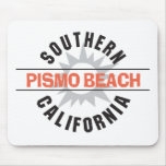 Southern California - Pismo Beach Mouse Pad