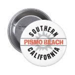 Southern California - Pismo Beach Pin