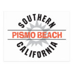 Southern California - Pismo Beach Post Cards