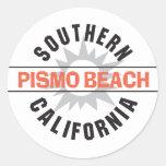 Southern California - Pismo Beach Sticker